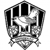 MARSDEN FOOTBALL CLUB